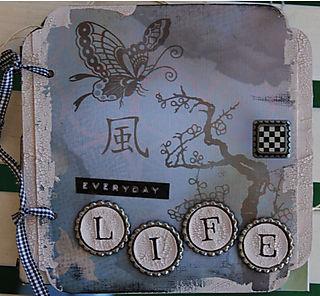 EL book cover