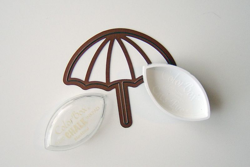 Umbrella reverse stenciling 1