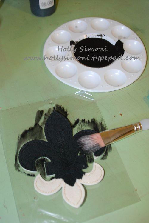 HSimoni Alice theme Prima Canvas Bag 4