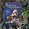Halloween in Wonderland