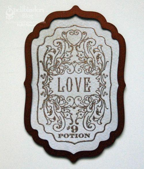 Love Potion9 Hearts 9