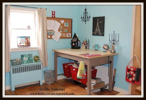 Holly Simoni Room1