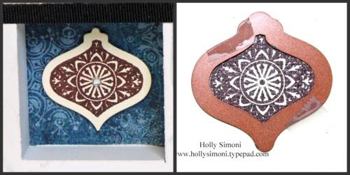 HS ornament mini collage