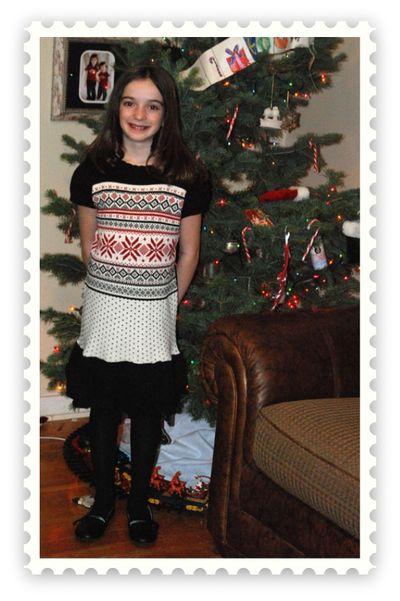 Arianna Christmas program 2011