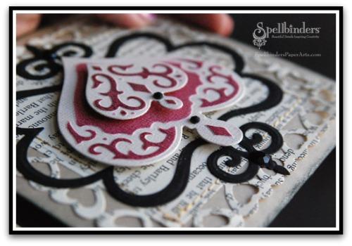 HS Valentine Card dimension
