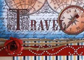 Travel Album thumbnail
