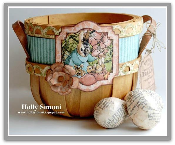 HS Easter Basket1a