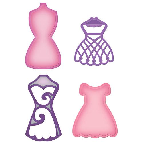 Dress form image