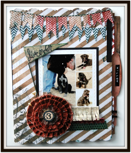HS Memory File Cover w frame 500