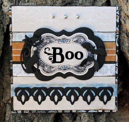 Boo Card 6