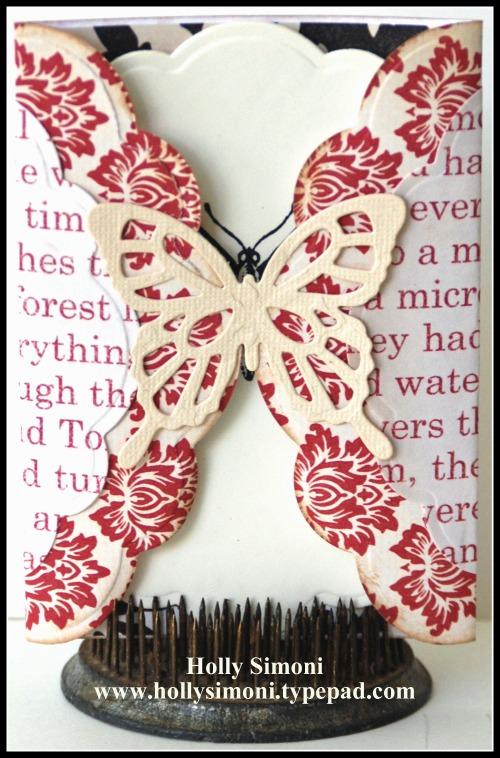 HS Gatefold Butterfly Card 1
